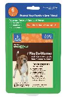 Sentry Worm X Plus 7 Way De-Wormer Small Dog 6 ct