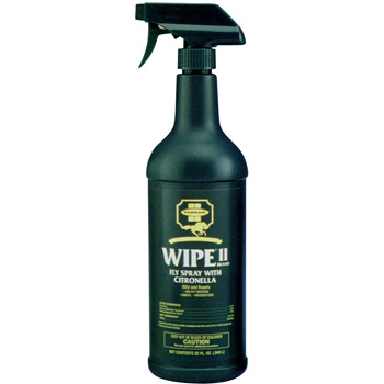 Wipe Citronella Spray 32 oz