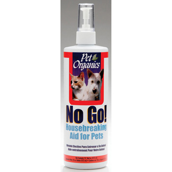 No Go Spray 16 oz