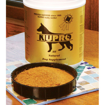 Nupro Dog Supplement 5 lb
