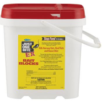 Just One Bite II Pellets 86 x 1.5 oz Pail