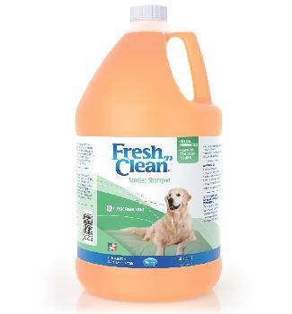 Lambert Kay Fresh N Clean Scented Dog Shampoo Gallon