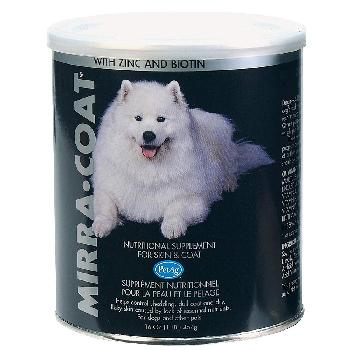 Mirra-Coat Dog Powder, 1 Pound