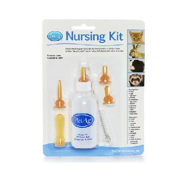Nursing Kit, 2 ounces