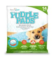 TevraPet Puddle Pads 14 ct