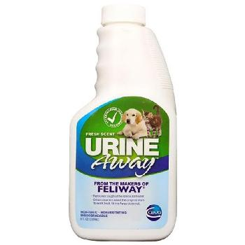 Ceva Urine Away Spray, 8 ounces