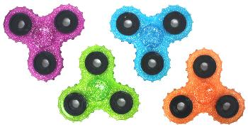Multipet Chew Spinnerz Dog Toy, 5.5 inches