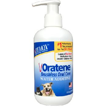 Oratene Antiseptic Oral Gel 1 oz.